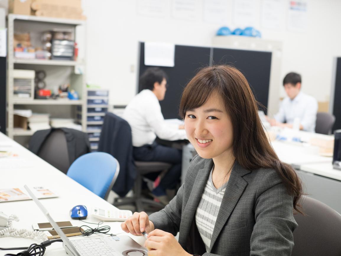 株式会社アクタ 営業部 久保彩子 image05