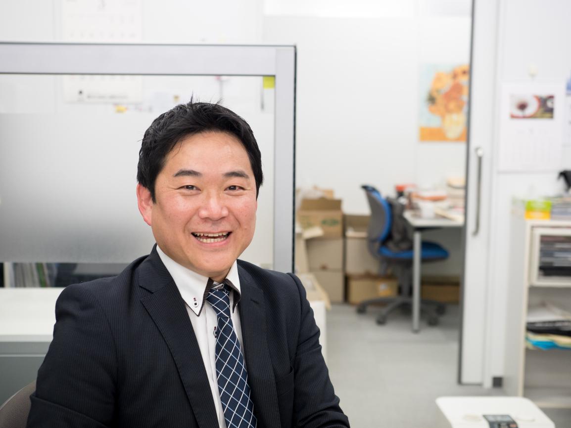 株式会社アクタ社員紹介