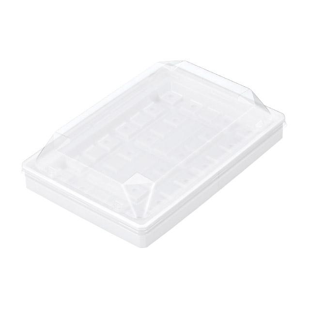 ワン折 90 × 62D 白エンボス