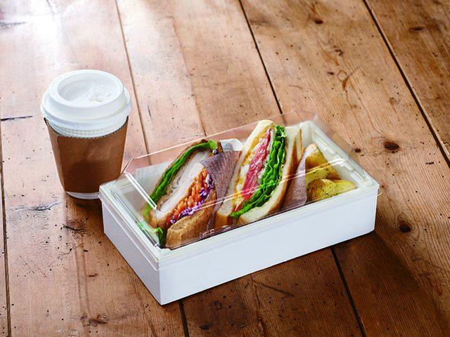 ワン折重 OriginalTaste サンドイッチ